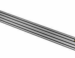 Dewalt DWS5022-XJ 1.5 Metre Guide Rail.