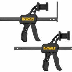 Dewalt DWS5026-XJ Clamps for Guide Rails-Pair