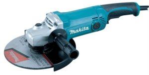 Makita GA9050 230mm Angle Grinder 2000W (Slim Body Design)