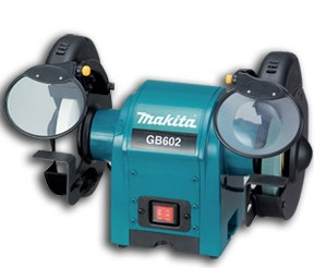 Makita GB602 Bench Grinder 150mm 250W
