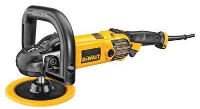 DeWalt DWP849X-GB Polisher 178mm M14 1150W