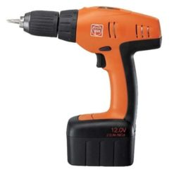 FEIN ABS 12 NiCd 12V HandyMaster Drill/Driver