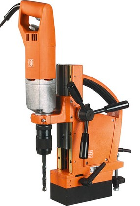FEIN MBS 23 Magnetic Drill Stand