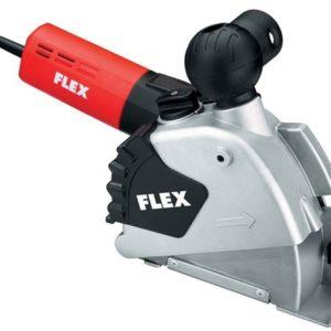 FLEX 140mm Wall Chaser- MS 1706FR-Set