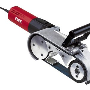 FLEX Weld & Pipe Belt Sander