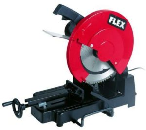FLEX TCT Metal Chop Saw