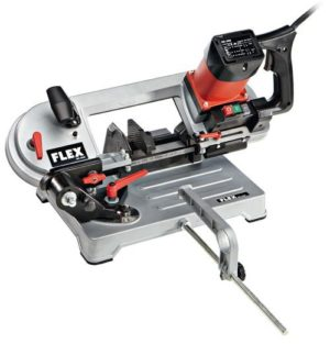 FLEX Metal Cutting Bandsaw- SBG4908