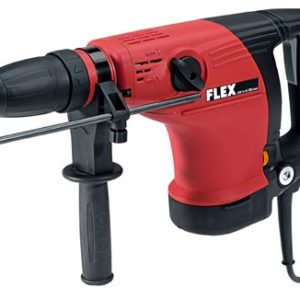 FLEX Rotary Hammer Drill SDS-Max