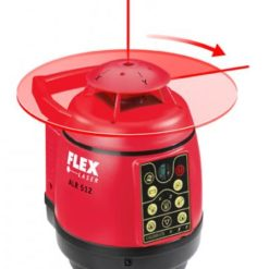 FLEX Self-Leveling Rotary Laser