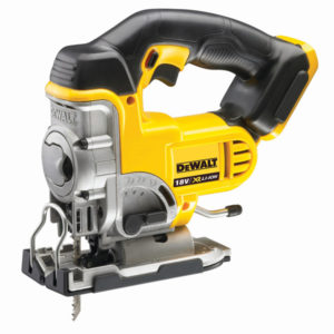 DeWALT DCS331N 18V XR Li-ion Jigsaw – Bare Unit