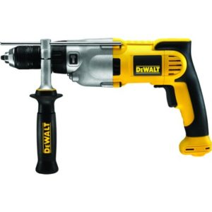DeWalt DWD524KS-GB Piston Percussion Drill 2 Speed 1100 Watt