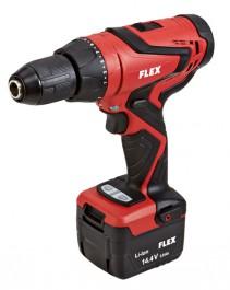 FLEX 14.4V Drill/Driver  AD 14.4