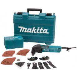 Makita Multi-Tool TM3000CX2