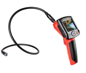 GEOFENNEL FVE 150 VIDEO BORESCOPE