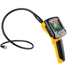 GEOFENNEL FVE 100 VIDEO BORESCOPE