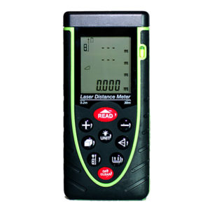 Top-Shot FL30 Laser Distance Measurer