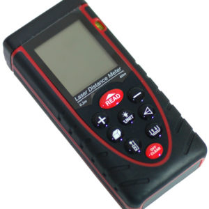 Top-Shot FL60 Laser Distance Measurer