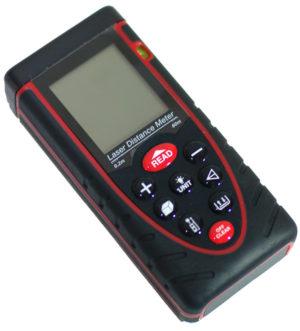 Top-Shot FL60 Laser Distance Measurer