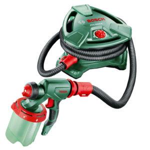 BOSCH PFS 5000 E Paint spray system