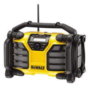DeWalt DCR017-QW Radio/Charger