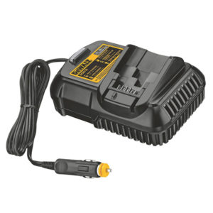 DeWalt DCB119-QW Lithium Ion Vehicle Battery Charger