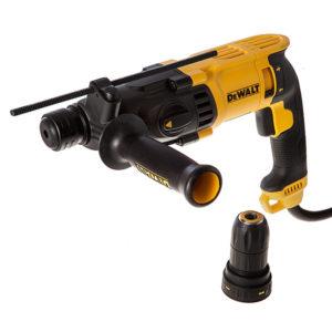 DeWalt D25134K-B5 Rotary Drill