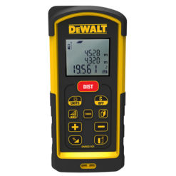 DeWalt DW03101-XJ Distance Measurer