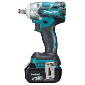 MAKITA DTW281ZK IMPACT WRENCH