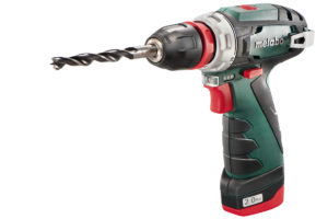 METABO 600157500 POWER MAXXBS QUICK PRO