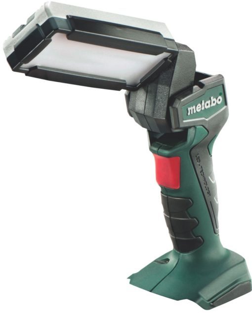 METABO 60036900 POWER MAXX SLA LED