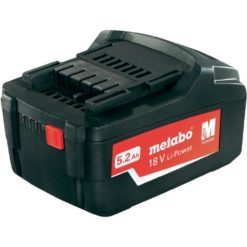 METABO 62559200 BATTERIES
