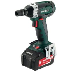 METABO 602195500 SSW 18 LTX 200 C0MPACT CORDLESS IMPACT WRENCH