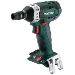 METABO 602195850 SSW 18 LTX 200 CORDLESS IMPACT WRENCH