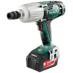 METABO 602198500 SSW 18 LTX 600 CORDLESS IMPACT WRENCH
