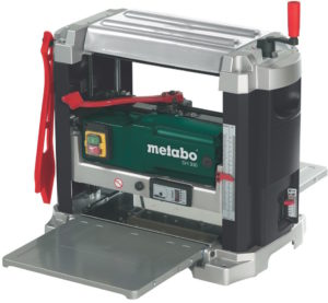 METABO 0200033000 DH 330 PLANING MACHINE