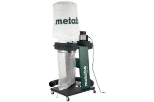 METABO 601205000 SPA 1200 CHIP AND DUST EXTRACTION UNIT