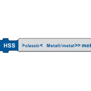 METABO 623636000 JIGSAW BLADES-METAL