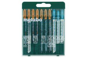 METABO 623599000 JIGSAW BLADES - CERAMIC