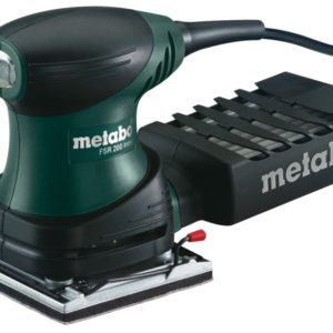 METABO 600066500 FSR 200 INTEC SANDER