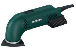 METABO 600311500 DSE 300 TRIANGULAR BASE-PLATE SANDER