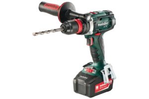 METABO 602193500 BS 18LTX IMPULSE QUICK