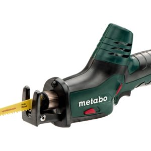 METABO 602264500 POWER MAXX ASE  CORDLESS SABRE SAW