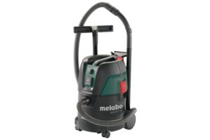 METABO 602014000 ASA25 L PC ALL-PURPOSE VACUUM CLEANER; WITH MANUAL FILTER CLEANING