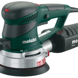 METABO 600129000 SXE 450 TURBO SANDER
