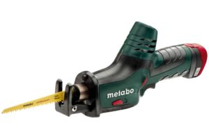 METABO 602264500 POWERMAXX ASE CORDLESS SABRE SAW