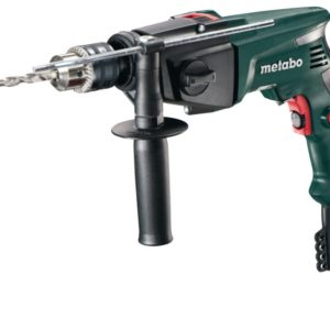 METABO 600841500 SBE 760 IMPACT DRILL