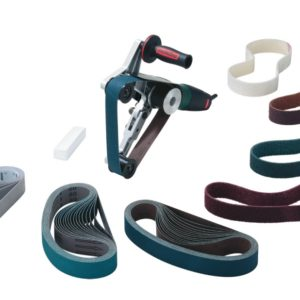 METABO 602132500 RBE 12-180 SET TUBE BELT SANDER