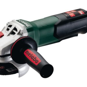 METABO 600380000 WP 9-115 QUICK ANGLE GRINDERS
