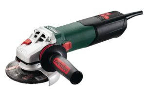 METABO 600398000 W 12-125 QUICK ANGLE GRINDERS