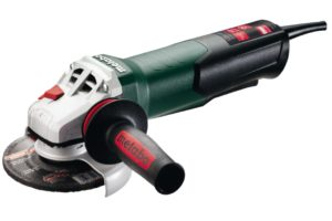 METABO 600414000 WP 12-125 QUICK ANGLE GRINDERS